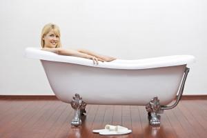 Можно ли принимать ванны при атопическом дерматите?