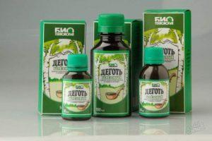 Деготь и чистотел в лечении дерматита