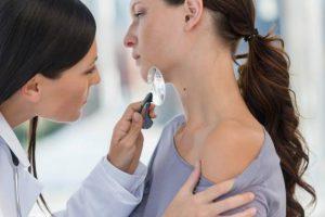 Как лечить кожный дерматит?