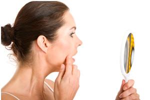 Определение симптомов и лечения контактного дерматита