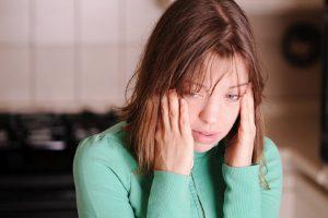 Психосоматика - основная проблема лечения конъюнктивита