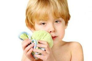 Симптомы отека Квинке у детей - как быстро распознать болезнь