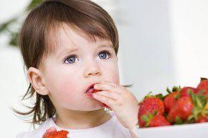 Правила лечения атопического дерматита у детей