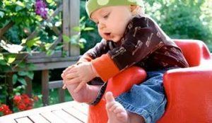 Лечение аллергического дерматита у детей