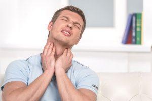 Анафилактический шок: симптомы