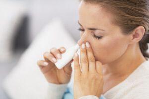 Вирусный ринит у взрослых: причины и лечение