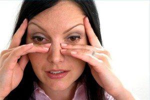 Как вылечить аллергический гайморит?