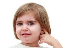 Виды дерматита: ушной