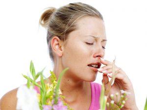 Цетиризин. При аллергии во всех проявлениях