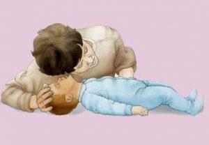 Признаки анафилактического шока у детей