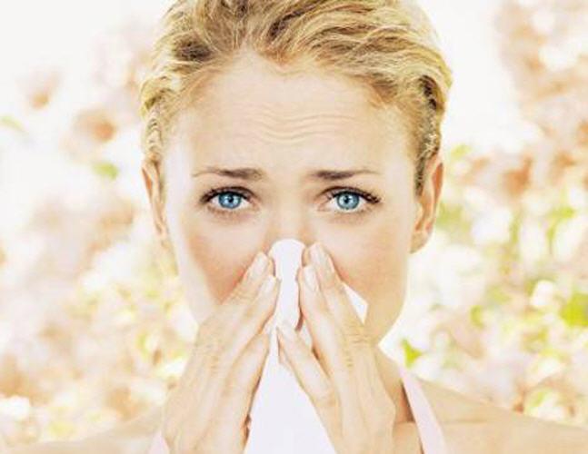 гендерное развитие аллергии