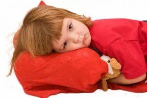 Альвеолит легких у ребенка