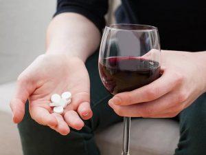 Кетотифен и алкоголь
