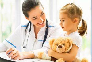 Профилактика аллергии у детей. Кларитин