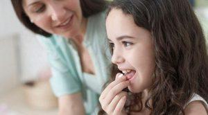 Супрастин детям: показания