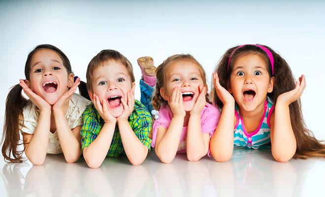 Почему аллергия у детей проявляется все чаще?