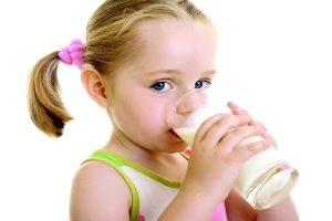 Как называется аллергия на молоко