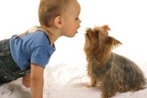 Как проявляется болезнь у детей?