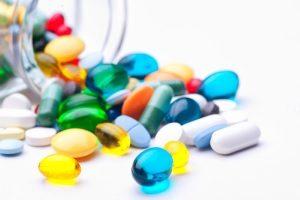 Синтетические витамины