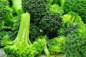 Как выбирать брокколи?