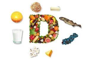 Чем заменить синтетический витамин Д