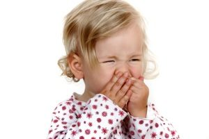 Ребенок - аллергик