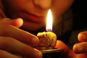 Заговор и молитва от аллергии