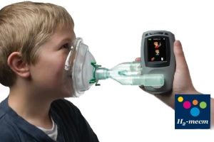 Водородный тест с лактозой
