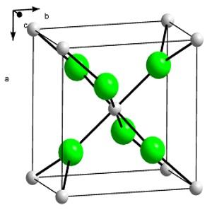 Формула хлорида кальция