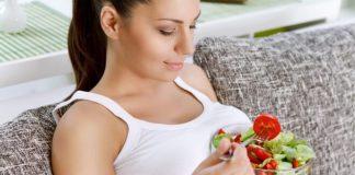 Безаллергенное питание будущих мам