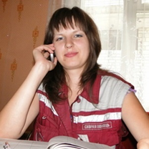 Валентина Дылейко